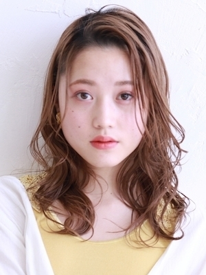 HAIR&MAKE EARTH 土気あすみが丘店_6
