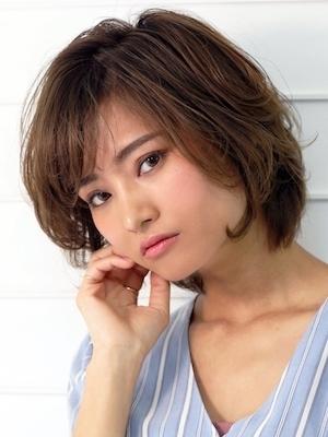 HAIR&MAKE EARTH 土気あすみが丘店_8