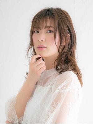 HAIR&MAKE EARTH 稲毛海岸店_07