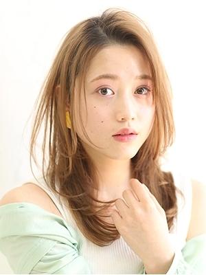HAIR&MAKE EARTH 稲毛海岸店_09