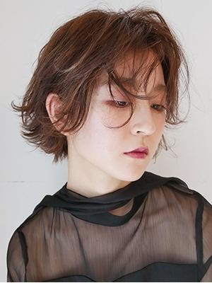 HAIR&MAKE EARTH 稲毛海岸店_11