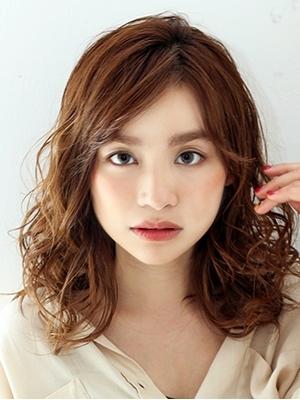 HAIR&MAKE EARTH 稲毛海岸店_14