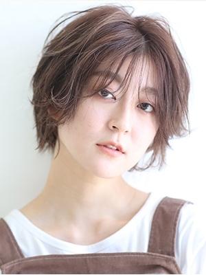 HAIR&MAKE EARTH 稲毛海岸店_15