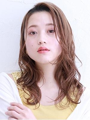HAIR&MAKE EARTH 稲毛海岸店_19