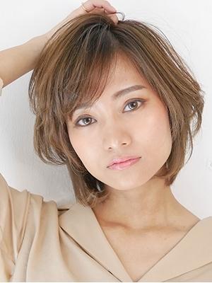 HAIR&MAKE EARTH 稲毛海岸店_20