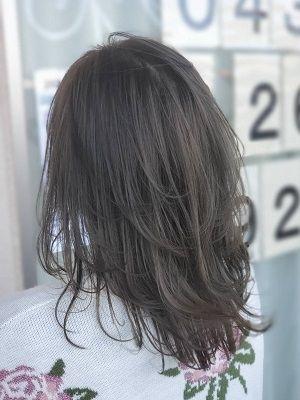Hair Art dix 蘇我店_2