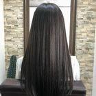 【ツヤと潤いをあなたに】カット+髪質改善トリートメントサイエンスアクア12,000円