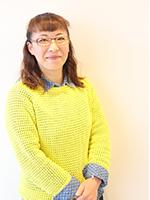 浮野 安津子