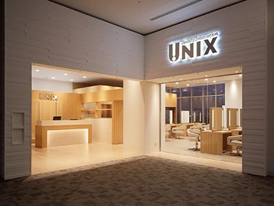 UNIX(ユニックス) イオンモール幕張新都心店2
