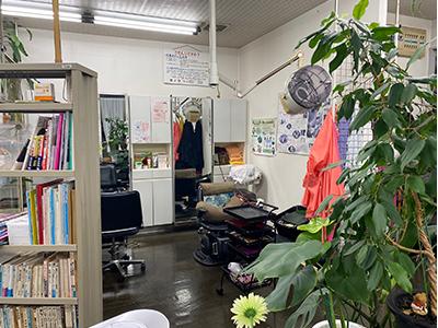 カノウ美容室