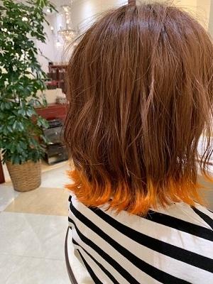 オレンジポップ 検見川浜PIA店_4