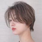 【髪質改善】似合わせカット+フルカラー+髪質改善トリートメント【オススメ!】