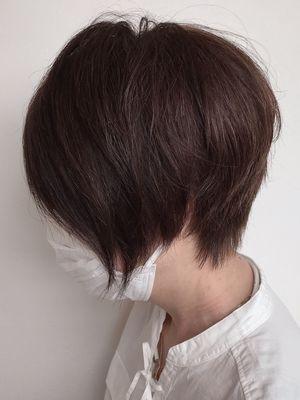 半個室美容室 roan【ロアン】_1