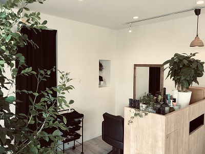 Lumina ORGANIC HAIR SALON1