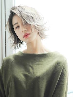 H//M hair 千葉店_6