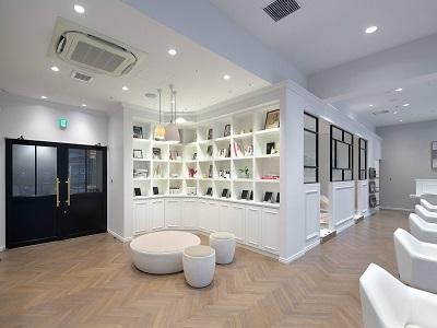 ELLE salon 大阪店 (エルサロン)2