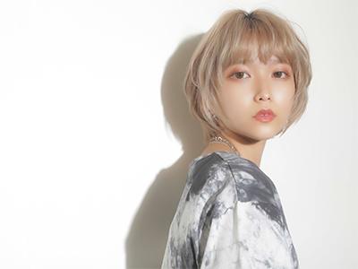 MODE K's laviebelle 江坂店 【モードケイズ ラ ヴィ ベル】4
