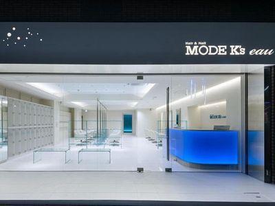 MODE K's eau店 【モードケイズ エミュー】4