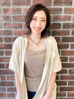 富田 貴恵