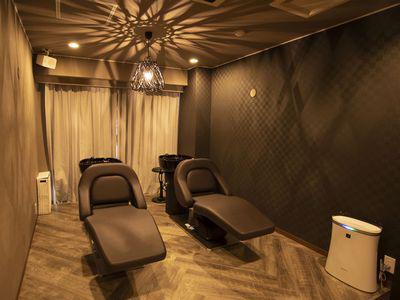 Treatment&Spa Salon Care 坂戸駅前店2
