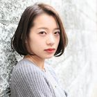 【平日限定】イルミナカラー+カット+ASIA  11,700円→10,200円