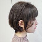 《豊潤》デザインカット+リタッチorフルカラー+ハホニコTR6,900円