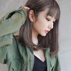 ★髪質改善★ ハホニコトリートメント+カット+カラー