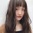 話題の THROW or Addicyカラー+美髪2StepTR 8,800円
