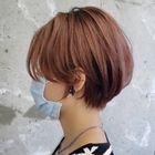 デザインカット+美髪2stepトリートメント  5,500円