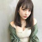 ★大人気★ 前髪カット+リタッチorフルカラー+ハホニコ3stepTR