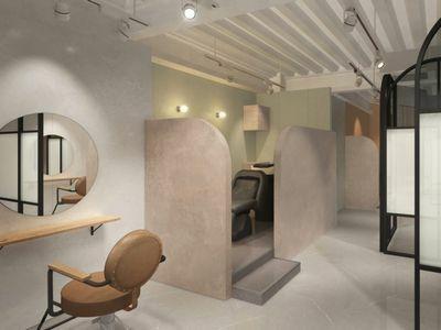 半個室salon Louwe 名駅2