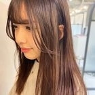 【MAISON】 似合わせカット+透明感カラー+髪質改善TOKIO5stepTR 8,000円