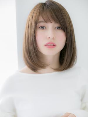 【adatto錦糸町】大人気◎ナチュラルミディ