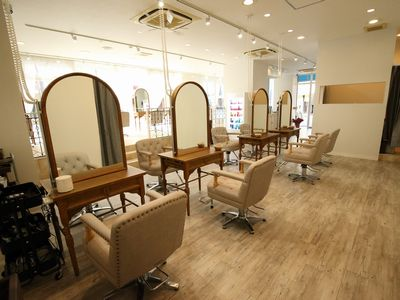 Sanctuary with Eden 京橋店1