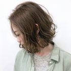 艶カラー(リタッチ)+髪質改善TOKIOトリートメント 7,700円