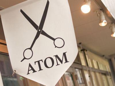 美容室Atom2
