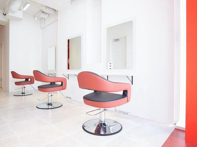 hair rise 池袋東口店