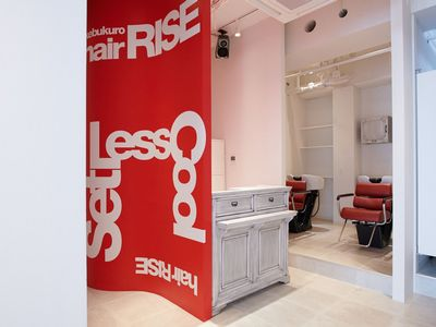 hair rise 池袋東口店2
