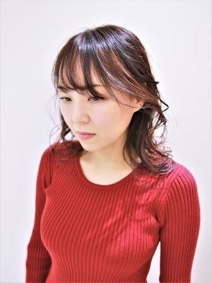 hair rise 池袋東口店_01