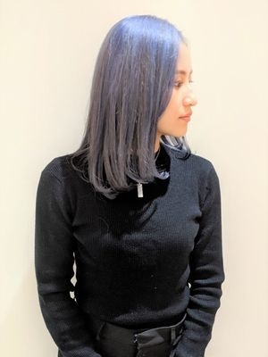 hair rise 池袋東口店_09