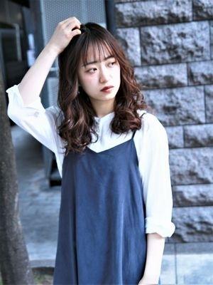 hair rise 池袋東口店_11