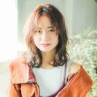 【オープン記念】髪質改善水素トリートメント+カット