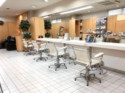 Beauty Salon AOZORA