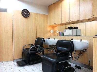 Beauty Salon AOZORA2