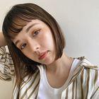 《ご新規》小顔カット+透明感カラー+髪質改善TOKIO5stepTR