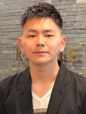 K-STYLE HAIR STUDIOスタイル
