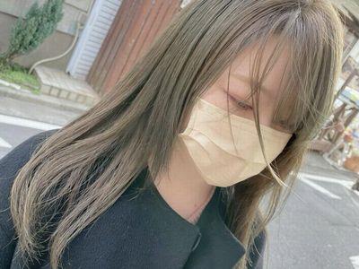 髪質改善 ヘアエステ Monifa 上福岡2