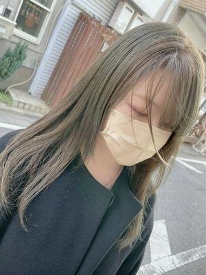 髪質改善 ヘアエステ Monifa 上福岡_1