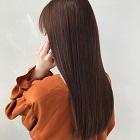 《髪質改善ご予約率No.1奥原指名限定》艶カラー+髪質改善トリートメント