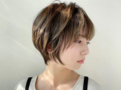HAIR&SPA felice MICHI 野田屋町店4
